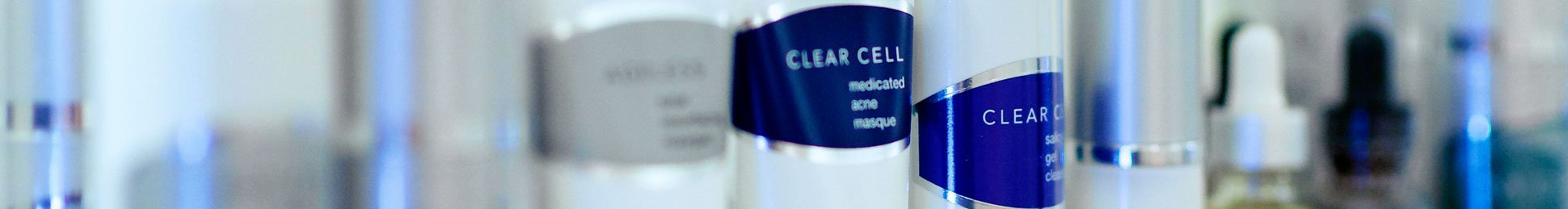 Image Skincare Clear Cell Range available at Clinetix