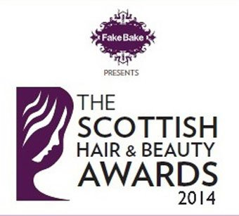 Gold Winner Best Clinic Scotland at the Scottish Hair and Beauty Awards Clinetix Rejuvenation