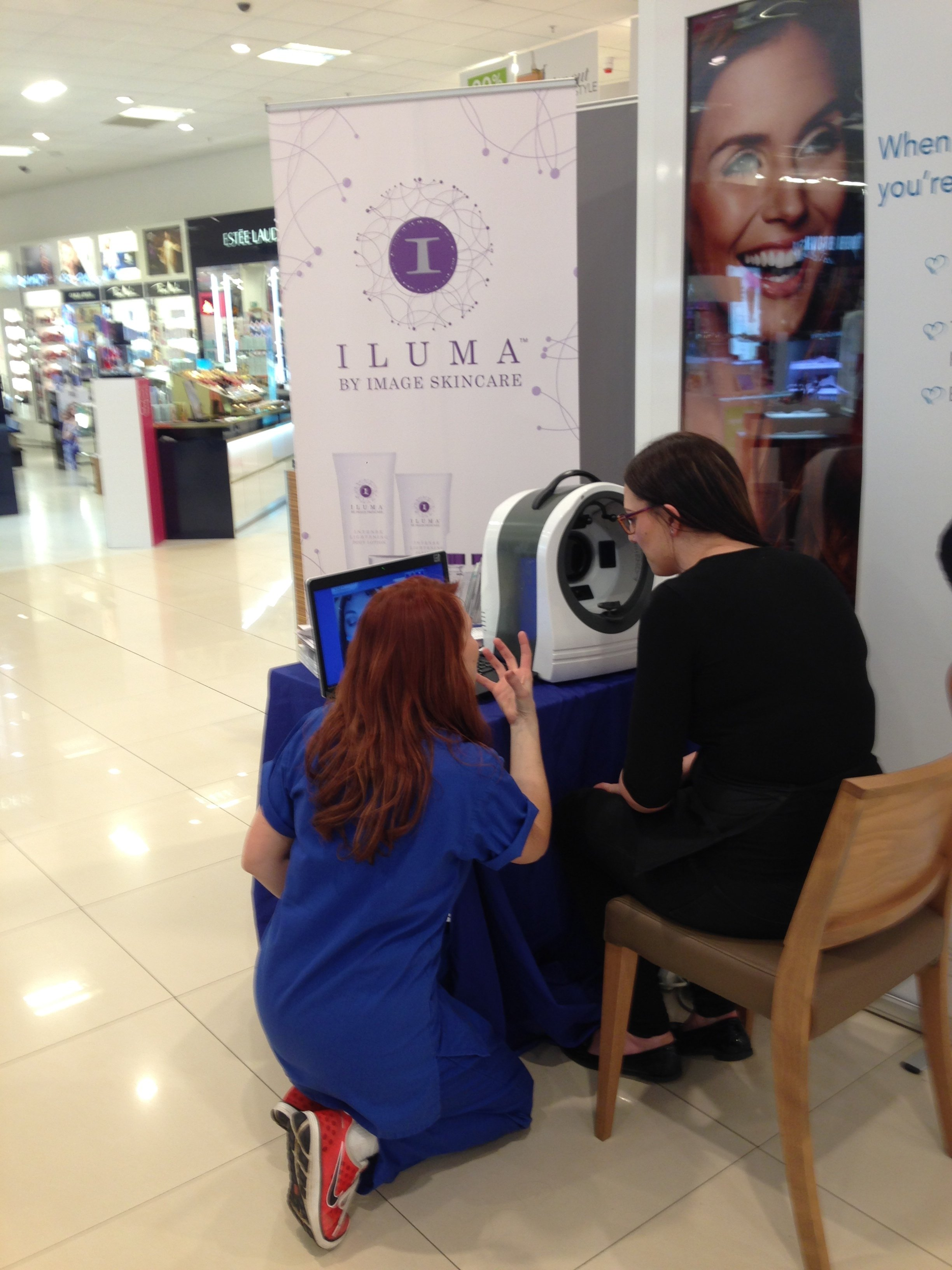 Clinetix Rejuvenation at Debenhams Silverburn