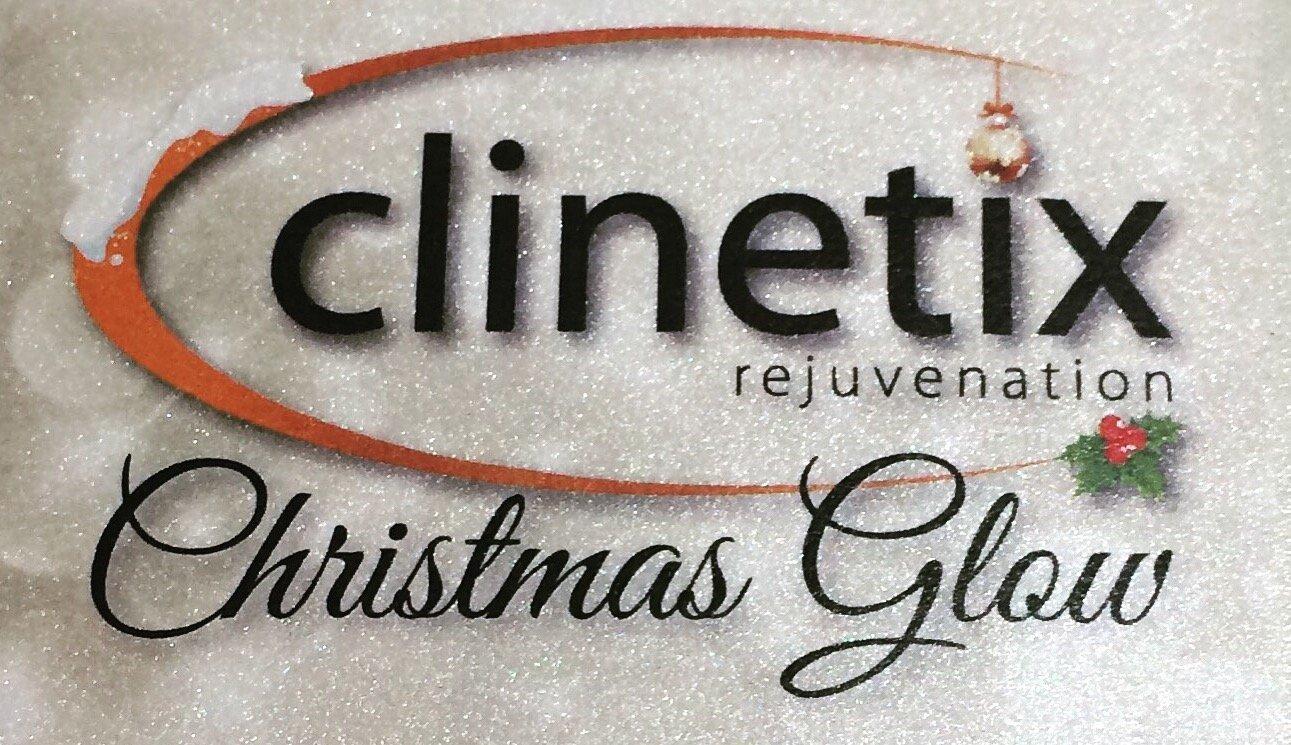 Clinetix Rejuvenation Christmas Glow Event 2015