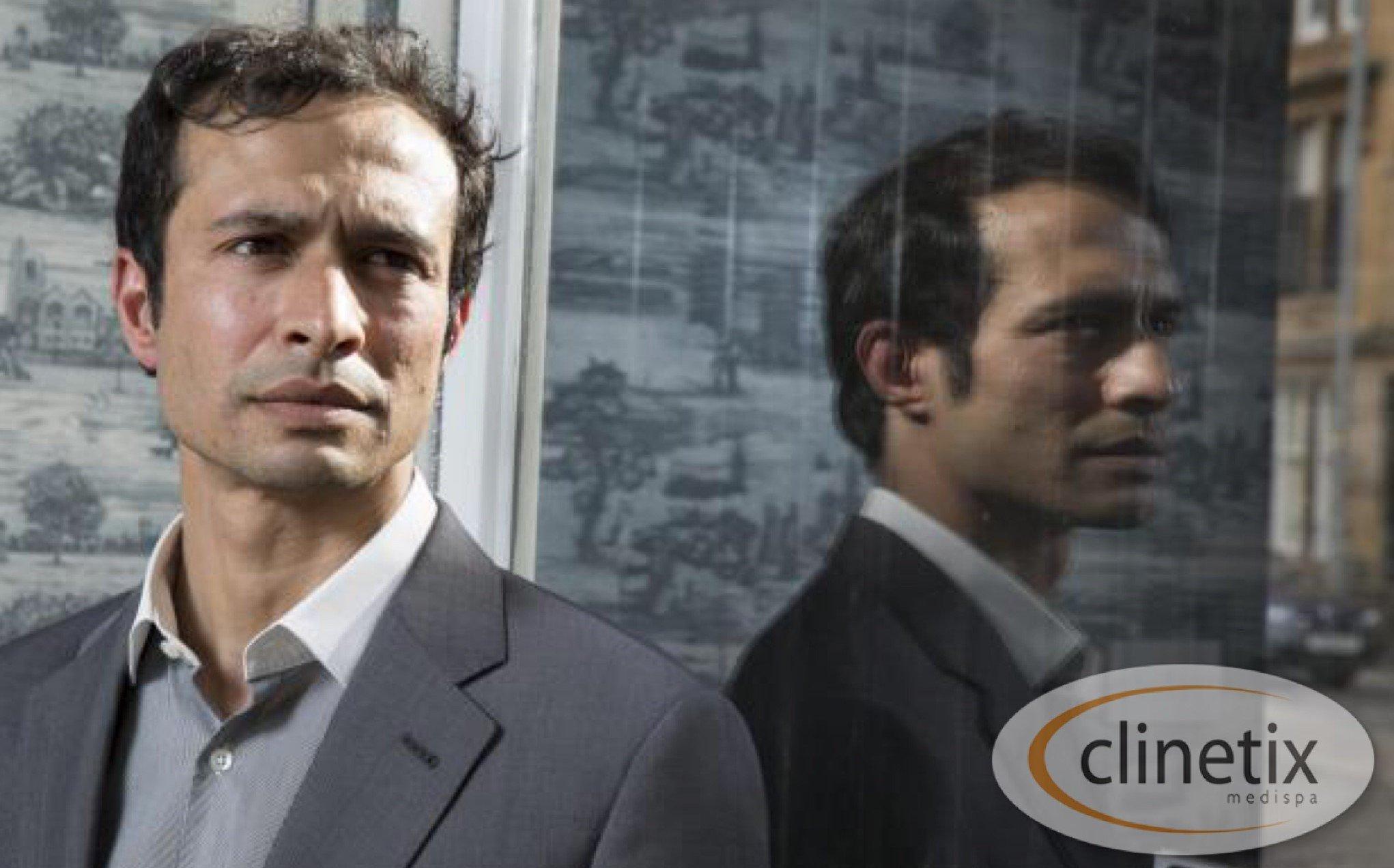 Clinetix Director Dr Simon Ravichandran