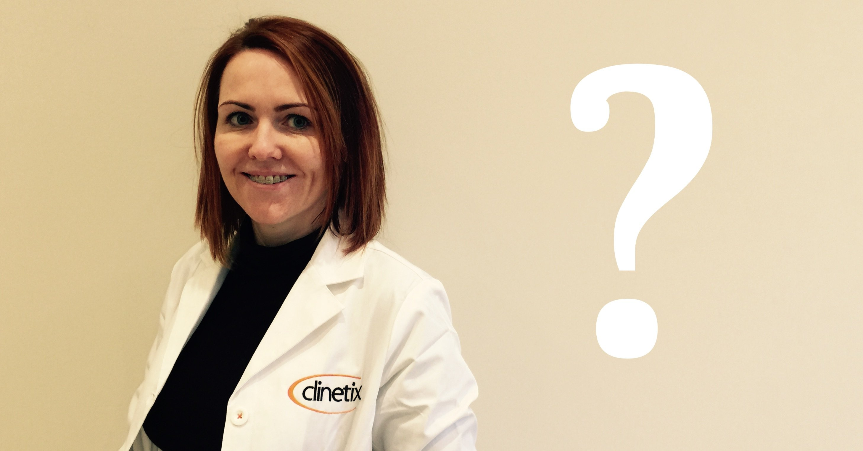 Clinetix Director Dr Emma Ravichandran - What Treatment Is For Me Blog