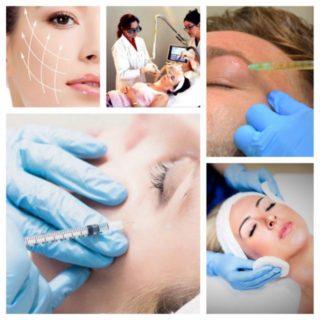 Multi-Modal Treatment Planning For Natural Looking Aesthetic Rejuvenation at Clinetix Rejuvenation - Glasgow, Scotland