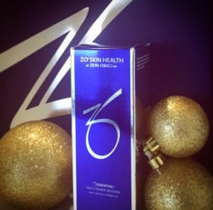 ZO Daily Power Defence part of a ZO Skincare Home Routine - Clinetix Rejuvenation, Glasgow, Scotland