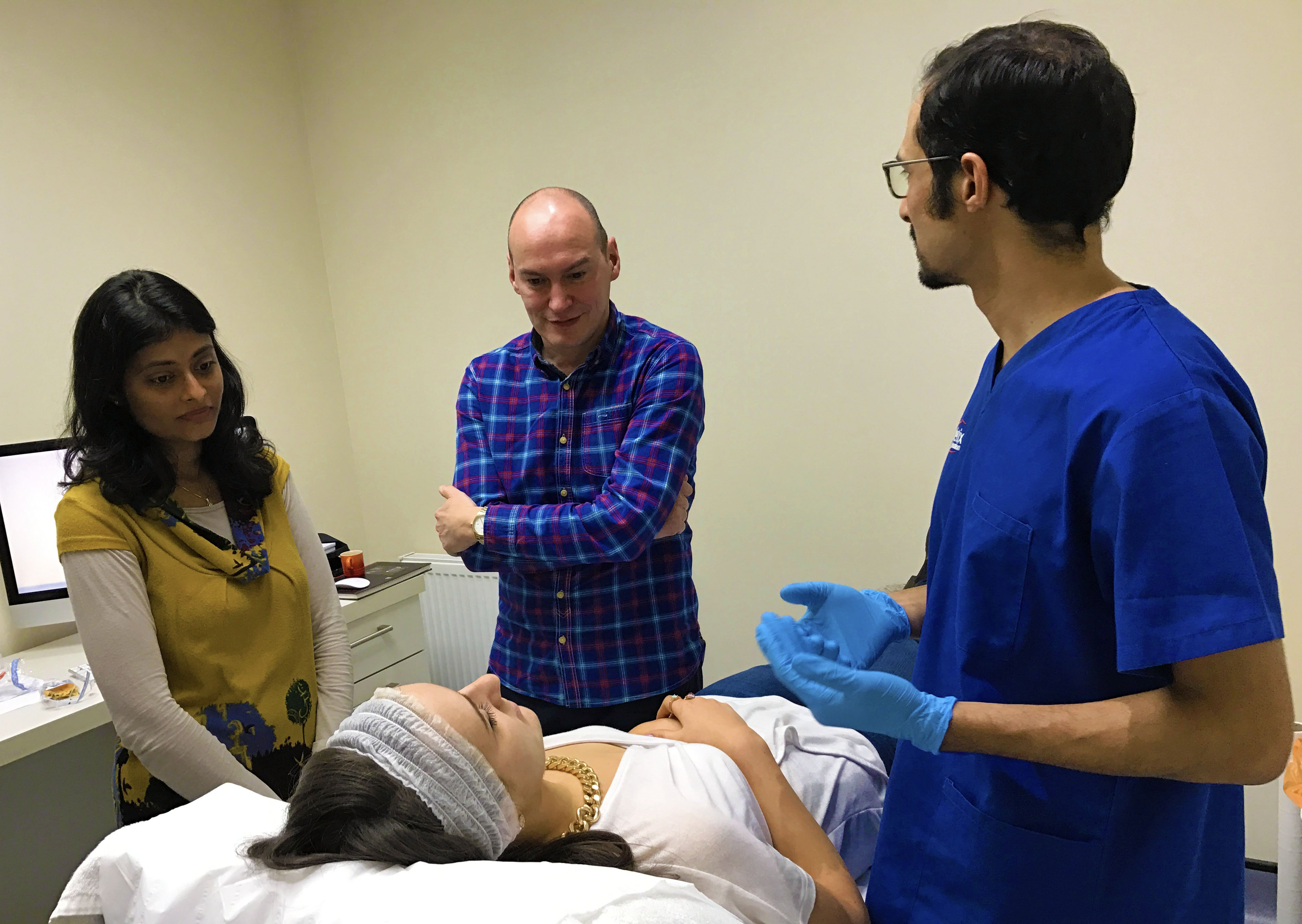 Aesthetic Medical Training at Clinetix | Clinetix