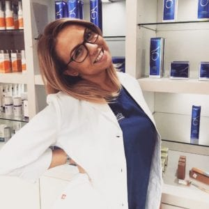 Clinetix Rejuvenation Resident ZO expert Erin Smale