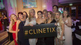 Clinetix Rejuvenation at the 2016 My Face My Body Awards