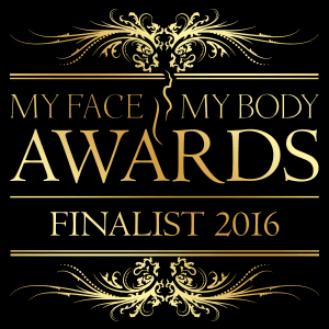 Clinetix Rejuvenation were finalists for Best Aesthetic Practice North at the 2016 My Face My Body Awards