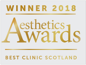 Aesthetic Awards Winner 2018
