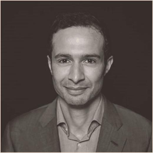 Dr Simon Ravichandran MBChB.MRCS