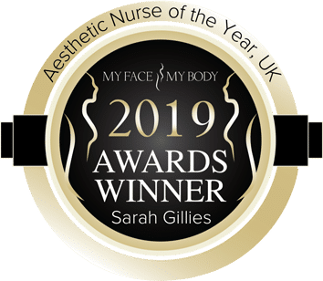 Aesthetic Nurse of the Year