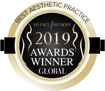 Global Aesthetic Practice of the Year