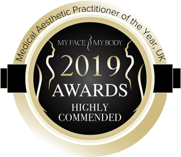 Medical Aesthetic Practitioner of the Year UK
